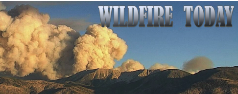 Wildfire Today